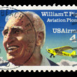 Stock Photo: William T. Piper, aviation pioneer