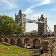 Tower Bridge in London, UK — Stock Photo #29741481