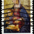 Madonna and Child by artist Ghirlandaio — Stock Photo #32073737