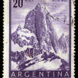Mt. Fitz Roy — Stock Photo #32075969