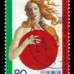 Постер, плакат: The birth of Venus Botticelli
