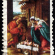 Nativity by Lorenzo Lotto — Stock Photo #32510177