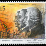 ������, ������: Leaders of the Brabant Revolution