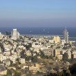 Haifa, Israel — Stock Photo