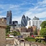 ������, ������: Cityscape of London