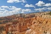 Bryce Canyon , National Park, Utah, United States — Stock Photo