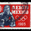 Постер, плакат: Olympic Games in Mexico