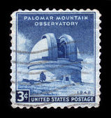 Palomar Mountain Observatory, San Diego County, California — Foto de Stock