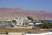 Airport in Eilat, Israel — ストック写真