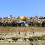 Jerusalem, Old City — Stock Photo #9603069