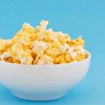 Popcorn — Stock Photo #19636423