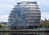 London City Hall — Stock Photo