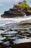 Pura Batu Bolong, Tanah Lot complex — Stock Photo