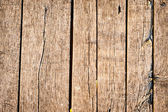 Grunge wooden board texture — Stock Photo
