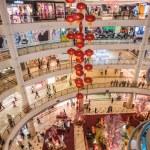 Chinese New Year 2014 in Kuala Lumpur — Stock Photo #40419587
