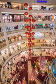 Chinese New Year 2014 in Kuala Lumpur — Stock Photo