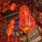 Chinese New Year 2014 in Kuala Lumpur — Stock Photo #40420165