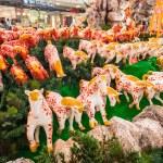 Chinese New Year 2014 in Kuala Lumpur — Stock Photo #40431343