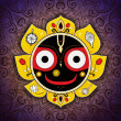 Jagannath. — Stock Photo