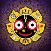 Jagannath. — Stock Photo