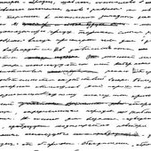 почерк. бесшовные векторные фон. — Cтоковый вектор