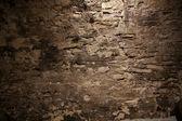 Stone stucco wall — Stock Photo