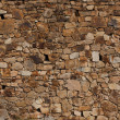 Stock Photo: Sturdy old wall