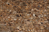 Sturdy old wall — Stock Photo