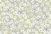 Padrão floral sem emenda — Vetorial Stock