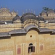 Indian Palace - Stock Photo
