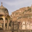 Jodhpur Fortress — Stock Photo