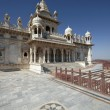 Jaswant Thada - Stock Photo