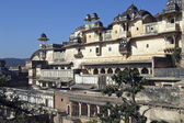 Bundi Palace — Stock Photo