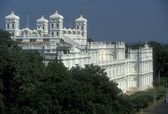 インドの宮殿 — ストック写真