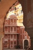 City Palace Jaipur — Stock Photo