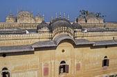 Indian Palace — Stock Photo