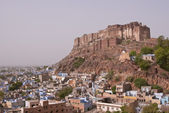 Imposing Jodhpur Fort — Stock Photo