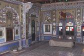 Palace interior — Stock fotografie