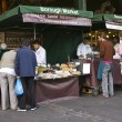Foto de Stock  : London Market