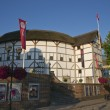 Globe Theatre — Stock Photo #12255925