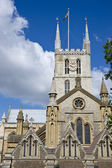 Southwark Cathedral — Stock Photo