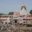 Jagannath Temple — Stock Photo #12526260