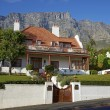 Residential Cape Town — Stock Photo #13195453