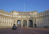 Arco do almirantado histórico — Foto Stock