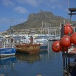 Fishing Port - Stock Photo
