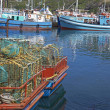 Fishing Boats - Stock Photo