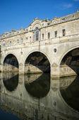 Histórico puente — Foto de Stock