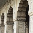 Mughal Style Arches — Stock Photo