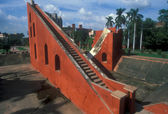 Jantar Mantar — Stock Photo