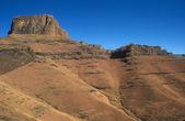 Drakensberg Mountains — Stock Photo